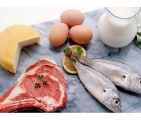 Похудеть на белковой диете очень просто