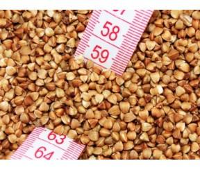 Гречневая диета для похудения: отзывы и результаты