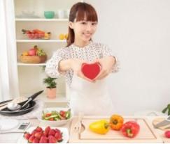 Бессолевая диета на японский лад
