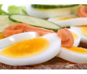 Диета Магги: для тех, кто любит яйца и не только