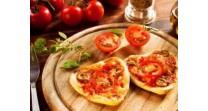 Режим питания или философия средиземноморской диеты