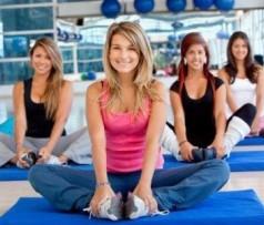 Комплекс упражнений Bodyflex для похудения