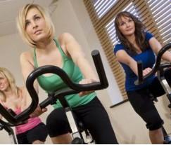 Велотренажер – тренируемся и худеем по правилам