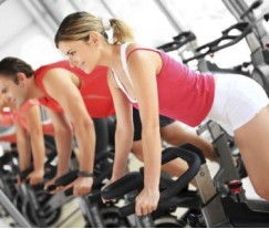 Новый вид фитнеса - Сайклинг