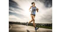 Как правильно бегать, чтобы сбросить лишний вес?