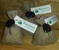 Лекарственный сбор трав в Верминале