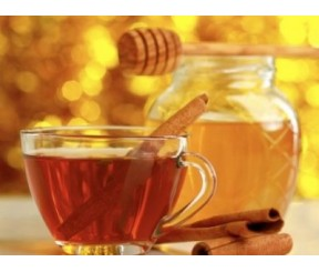 Корица и мед, сладкий дуэт для похудения