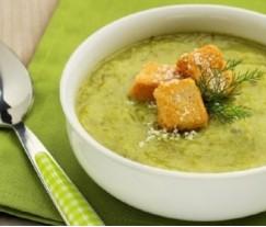 Сжигаем жиры сельдереевым супом