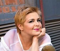 Похудевшая Ирина Пегова сменила имидж