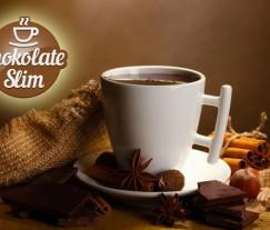 Пробуем пить шоколад и худеть