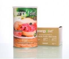 Энерджи диет – три шага к потере веса