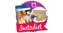 Популярная диета Инстаграма - InstaDiet