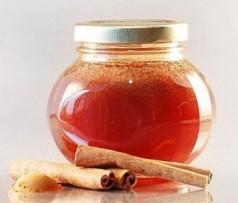 Варианты применения смеси меда и корицы