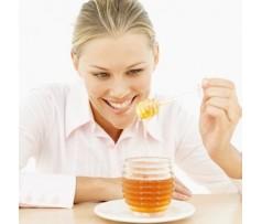 Поразительные результаты воды с медом