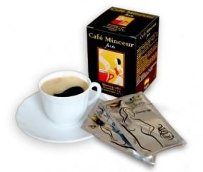Худеем с приятным ароматом кофе Минсер Форте