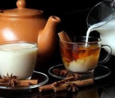 Волшебный напиток - Молокочай