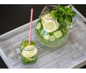 Чудесный напиток от Синтии Сасс