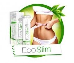 Шипучка Eco slim расщепляет и выводит жиры