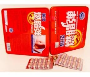 Каких китайских таблеток следует сторониться