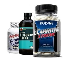 Пищевая добавка L-карнитин