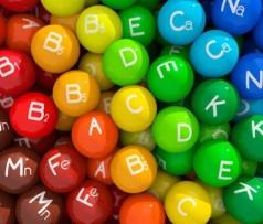 Самые полезные витамины