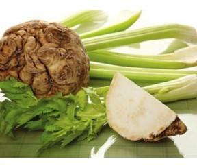 Сельдерей – важный продукт при похудении