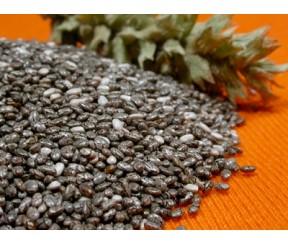 Супер продукт Мексики - семена Чиа