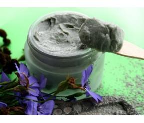 Голубая глина для похудения: обертывания, отзывы