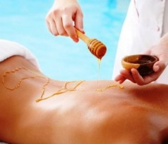 Как похудеть обертываясь медом?