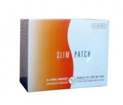 Пластырь «Slim Patch» - прилепила и… похудела