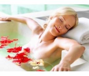 Делаем расслабляющие ванны самостоятельно