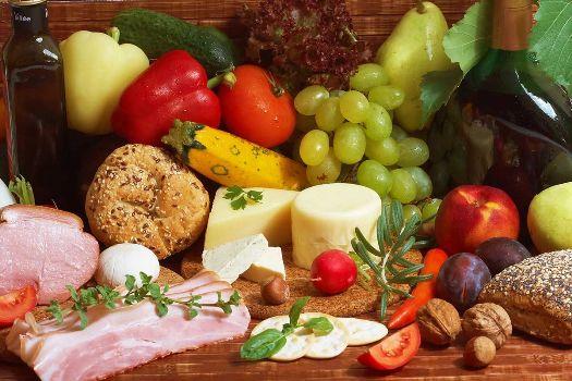 продукты без углеводов