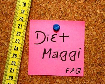 диета магги