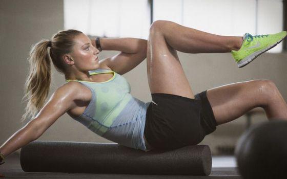 занятия спортом и диета