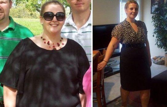 похудеть на 30 кг на диете дюкана