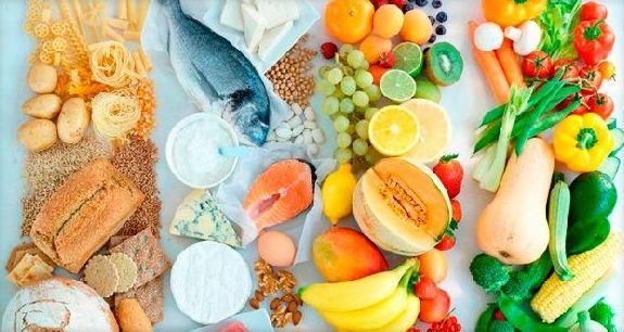 продукты английской диеты