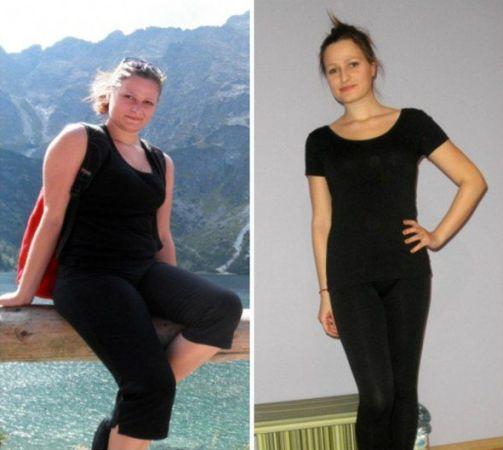 Питьевая диета результаты до и после, фото.