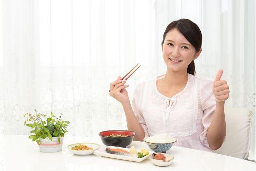 плюсы японской диеты