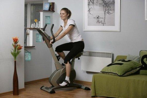 Худеют ли от занятия фитнесом