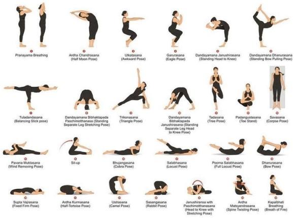 как убрать жир боков видео упражнения