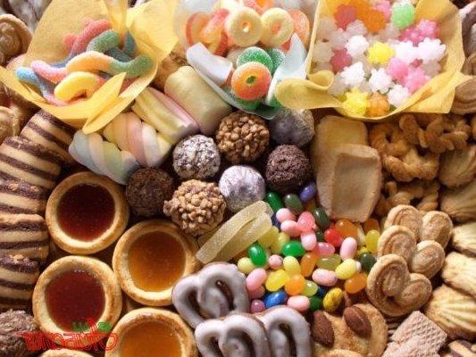 любимые сладости