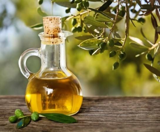 графин оливкового масла