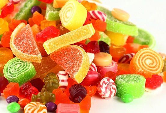 сладкие углеводы