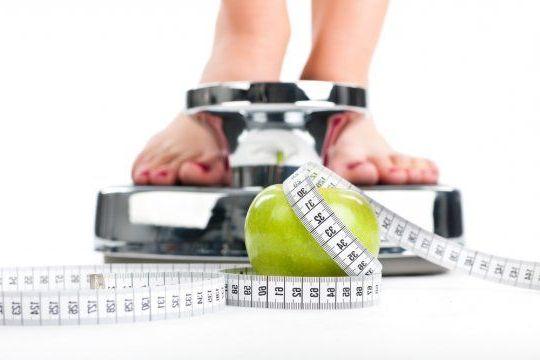 расчет по весу