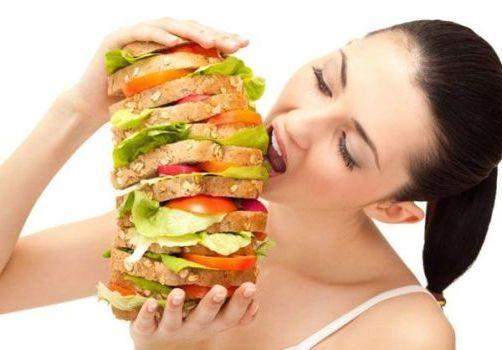 забудь про гамбургеры