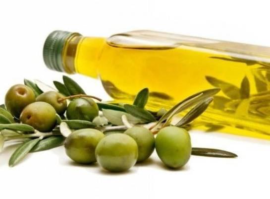 добавить оливкового малса