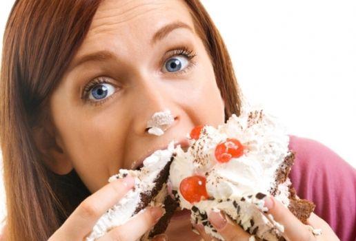 не есть торт