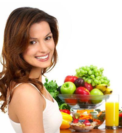 фрукты овощи и соки