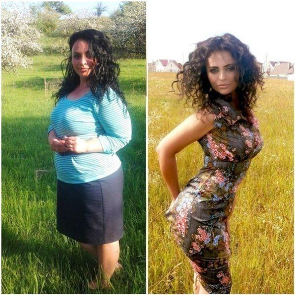 Ариана гранде как похудела
