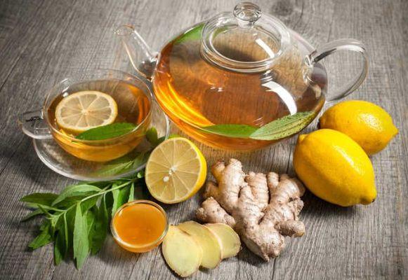 правила хранения имбиря для правильного заваривания чая